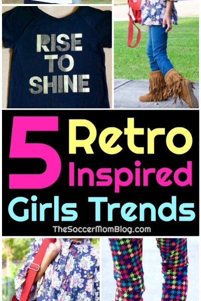 5 Fall Girls Trends that will Bring Back All the Memories