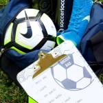 What to Pack in Your Soccer Bag (for New Soccer Moms & Dads)