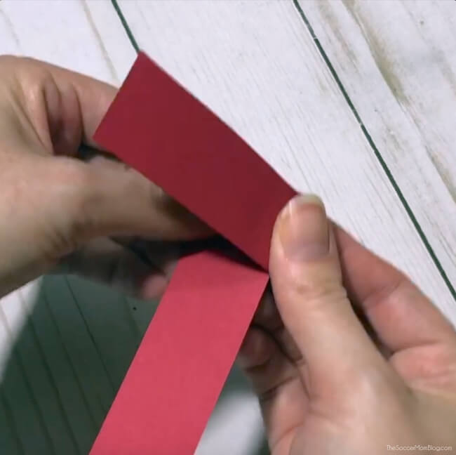 How to make a puzzle piece pop up photo card for Valentine's Day