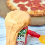 Edible Pizza Slime (Only 3 Ingredients!)