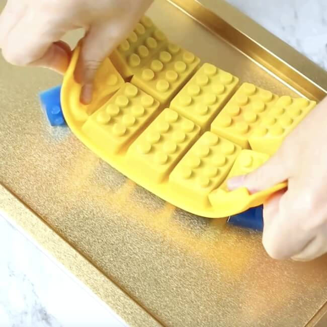 How to make gelatin soap with 2 ingredients