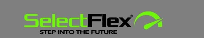 SelectFlex logo