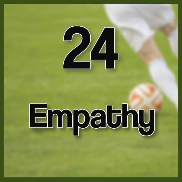 #24 – Empathy Through Youth Sports
