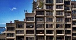 Government trying to sell-off more public housing in Sydney