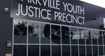 Youth detention to be under Corrections control