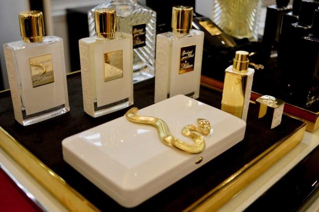 Kilian Hennessy Fragrances