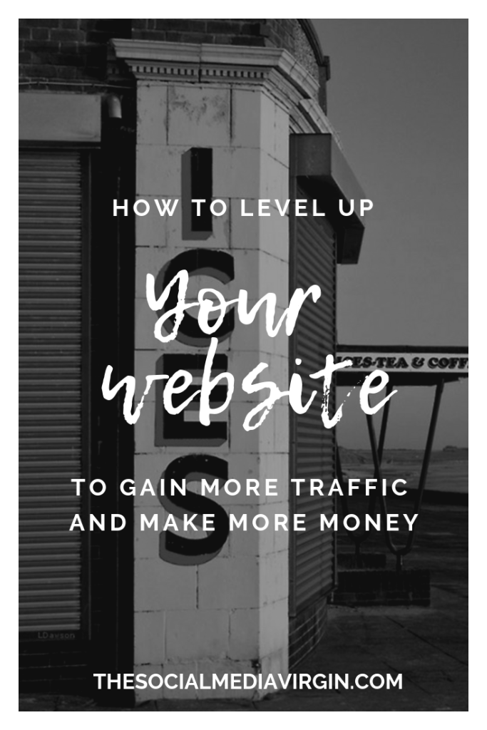 Tips and advice | Team up with other bloggers on guest posts to increase your blog's readership | Blogging tips and advice | How to make money online | The Social Media Virgin