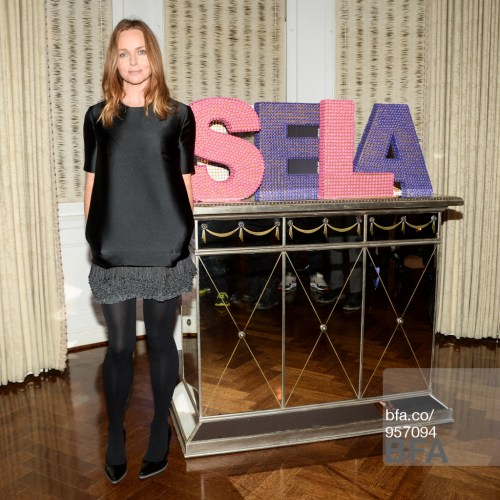 Stella McCartney Presents Pre-Fall