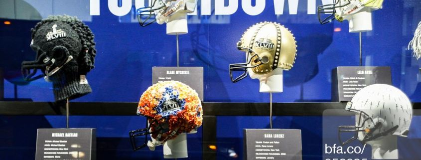 BLOOMINGDALE'S Kicks Off Super Bowl XLVIII with the CFDA and NFL, Benefiting the NFL Foundation