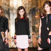 New York Fashion Week: Cynthia Rowley Fall 2014