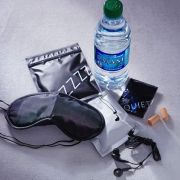 Delta Introduces Sleep Kits For International Economy Customers