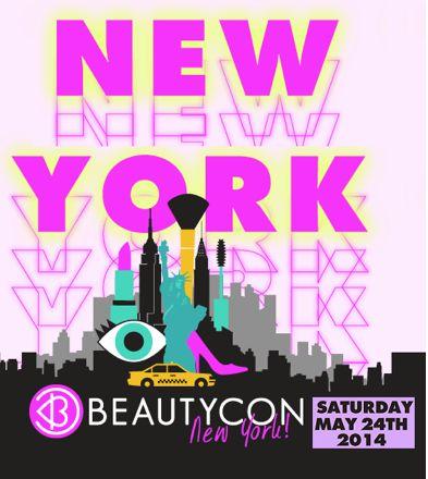 BeautyCon New York