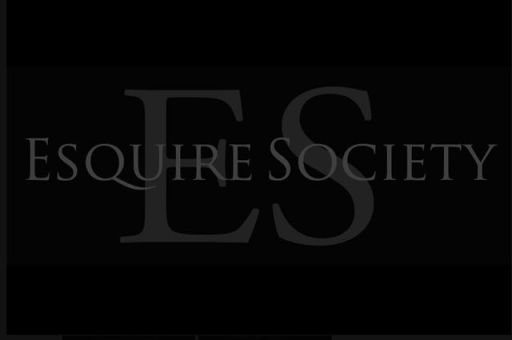 Esquire Society- featured image