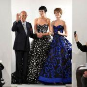 Oscar de la Renta And Prabal Gurung Provide Exclusive Experiences At New York Fashion Week