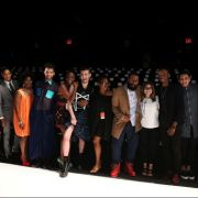 New York Fashion Week: The Art Institutes of New York City Spring 2015