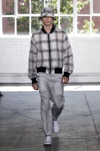 Duckie Brown Spring/Summer 2015 Collection