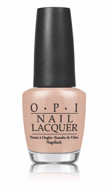 OPI Nail Lacquer in Pale To The Chief