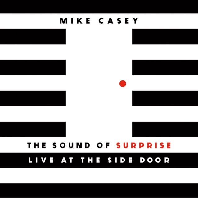 New Music Monday Is Our Homage to Jazz With Mike Casey