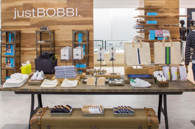 Lord & Taylor Launches JustBobbi Concept Shop