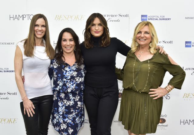 Hamptons Magazine Celebrates Memorial Day With Hilary Swank and Bespoke Real Estate