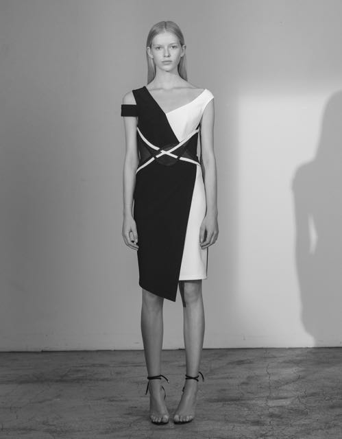 Yigal Azrouel Ready To Wear Resort 2018