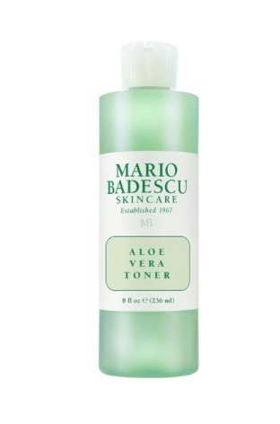 We List Aloe Vera Skincare Products That Will Heal All Year Long