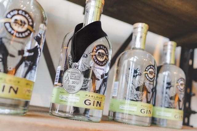 These Two New Spirits Will Make You Fall In Love With Gin