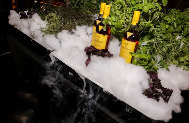 Macallan Fetes The Official Unveiling Of Edition No. 3