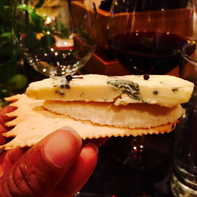 Learn From the Experts With A Wine and Cheese Pairing Experience