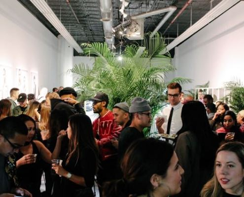Denim brand True Religion Celebrates Global Launch Of The Great Revolt Capsule In NYC
