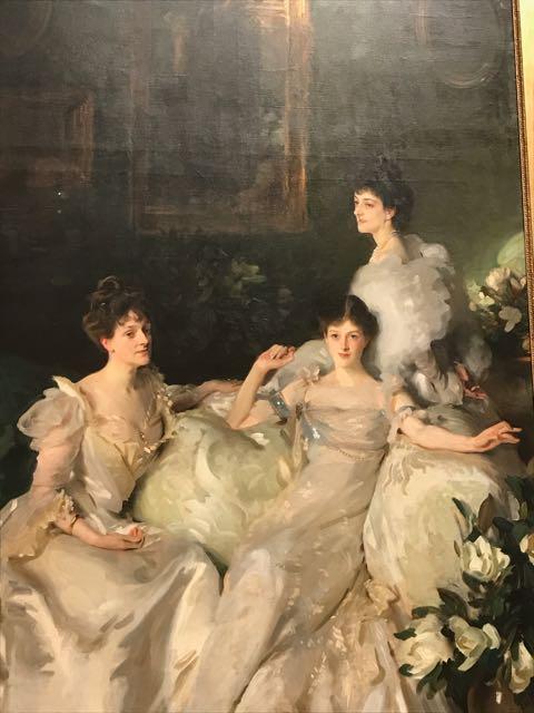 Metropolitan Museum of Art Celebrates Fashion & Beauty