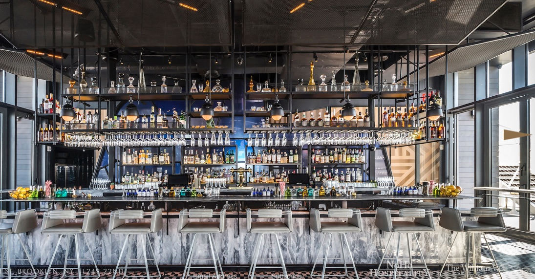 We List The Best Places To Watch The Super Bowl 2018 In NYC