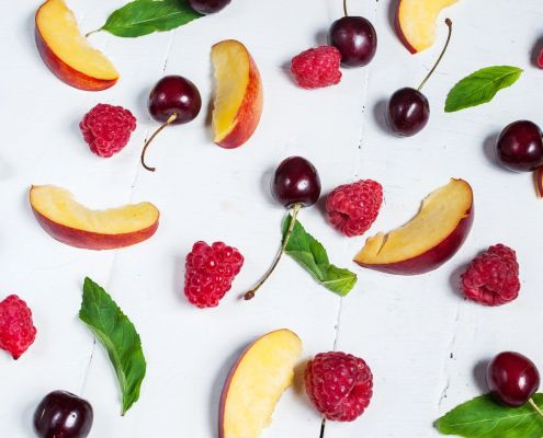 The Latest Healthy Snacks We Are Obsessed With This Summer