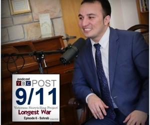 Longest War Podcast (Ep06) – Sohrab
