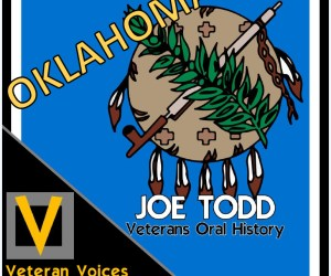 Veteran Voices: The Oral History Podcast – Episode 29