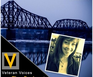 Veteran Voices: The Oral History Podcast – Episode 23