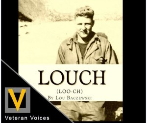 Veteran Voices: The Oral History Podcast – Episode 26
