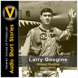 LARRY GOOGINS COVER ART