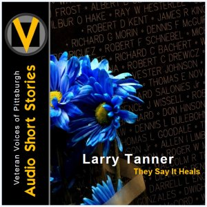 LARRY TANNER COVER ART