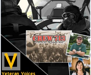 Veteran Voices: The Oral History Podcast – Episode 30