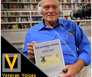 Veteran Voices: The Oral History Podcast – Episode 32