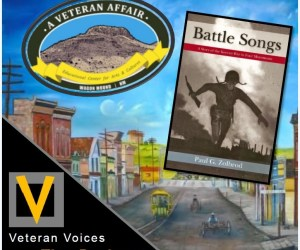 Veteran Voices: The Oral History Podcast – Episode 16