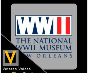 Veteran Voices: The Oral History Podcast – Episode 19