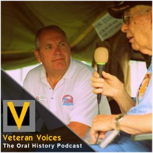 Episode 24 | Brad Hoopes | World War II Veterans Memories