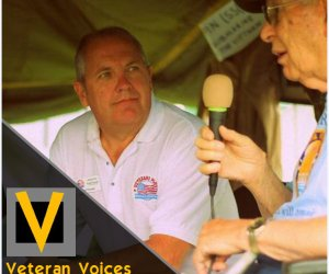 Veteran Voices: The Oral History Podcast – Episode 24