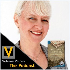 Episode 12 | Ruth W. Crocker  | Those Who Remain: Remembrance and Reunion After War