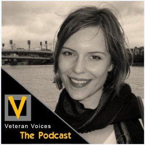 Episode 15 | Erin Anderson | Oral History and the Veteran Experience