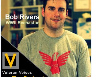 Veteran Voices: The Oral History Podcast – Episode 27