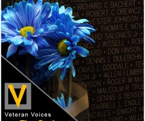 Veteran Voices: The Oral History Podcast – Episode 11