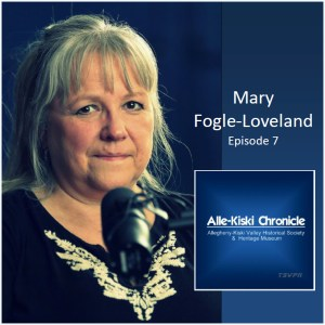 Mary Fogle-Loveland | Coal Miner's Daughter